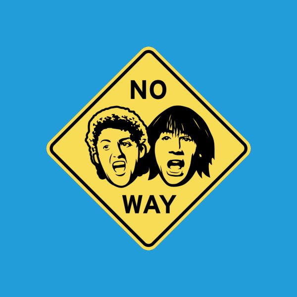 Design for No Way