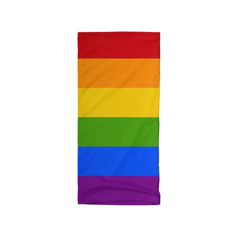Pride Accessories Neck Gaiter by Stationjack