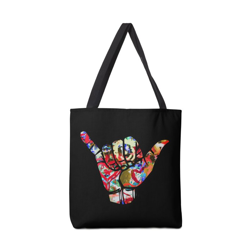 SHAKA Accessories Bag by Civil Wear Clothing