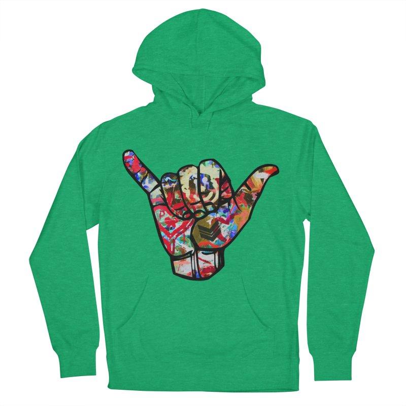 SHAKA Men's Pullover Hoody by Civil Wear Clothing