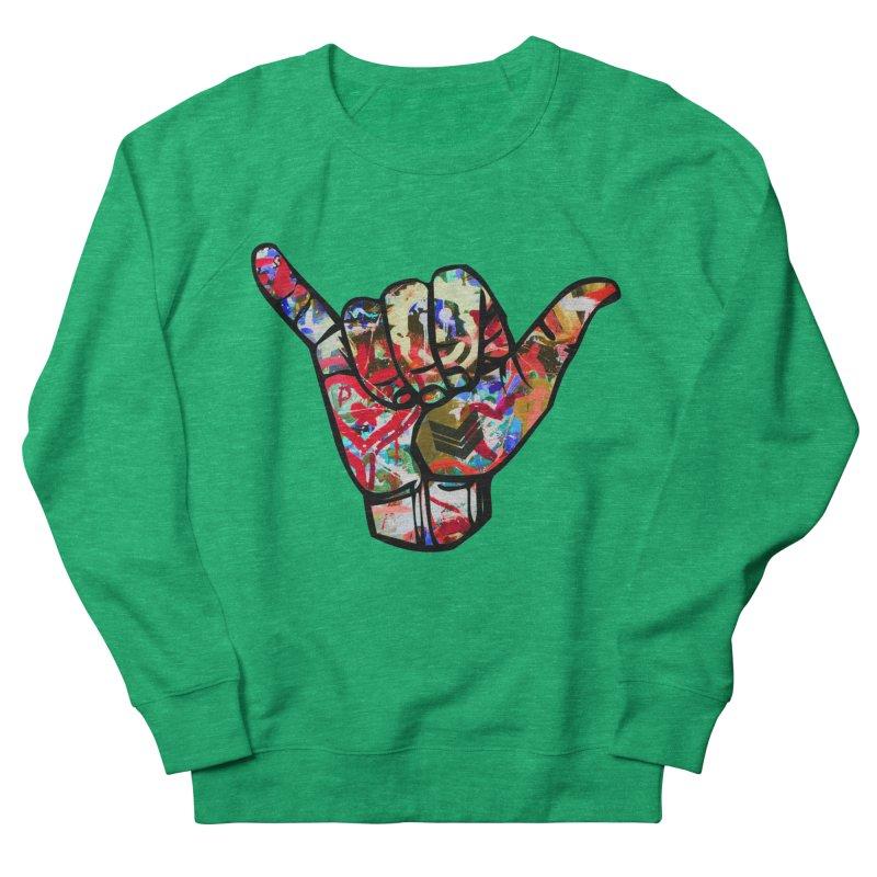 SHAKA Men's Sweatshirt by Civil Wear Clothing
