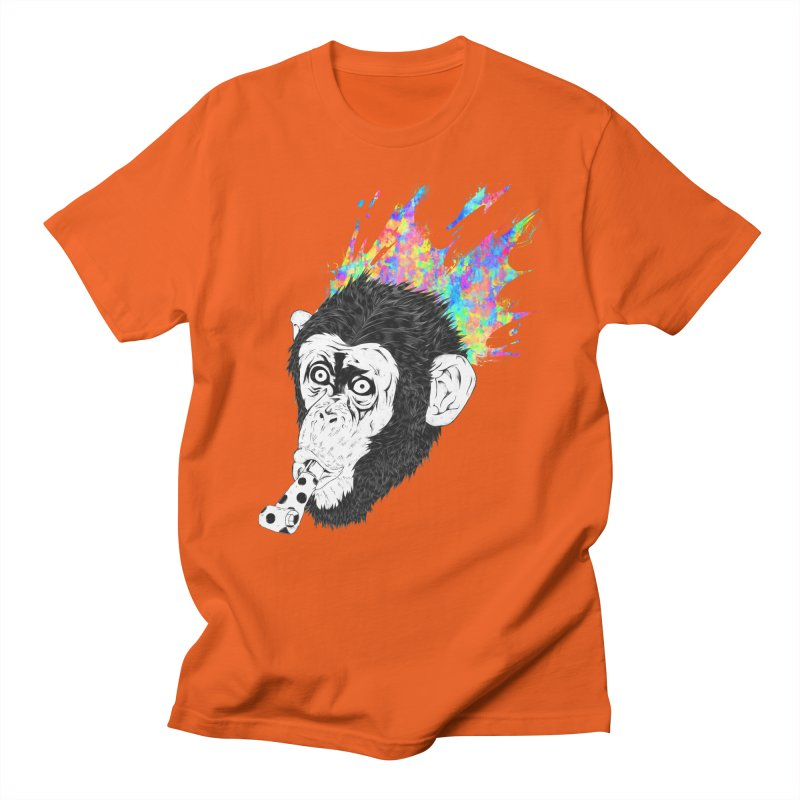 Party Animal Women's Unisex T-Shirt by Civil Wear Clothing