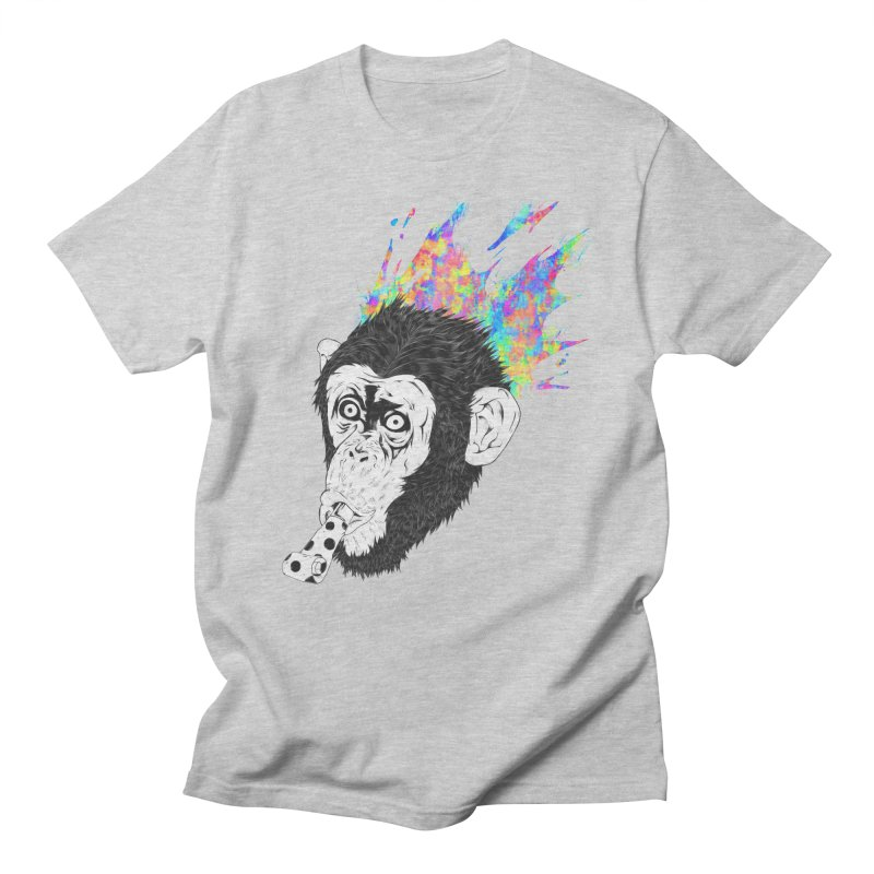Party Animal Men's T-Shirt by Civil Wear Clothing