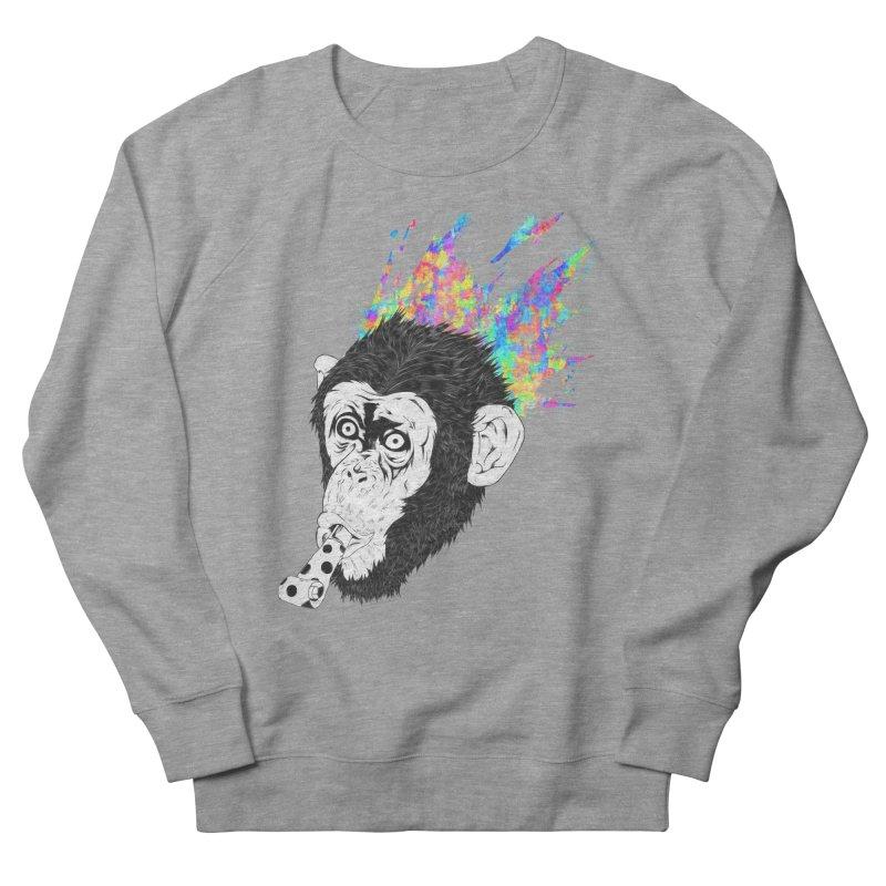 Party Animal Women's Sweatshirt by Civil Wear Clothing