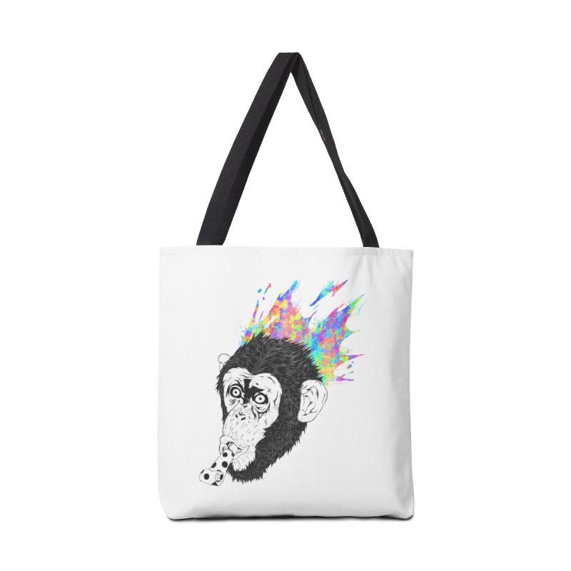 Party Animal Accessories Bag by Civil Wear Clothing