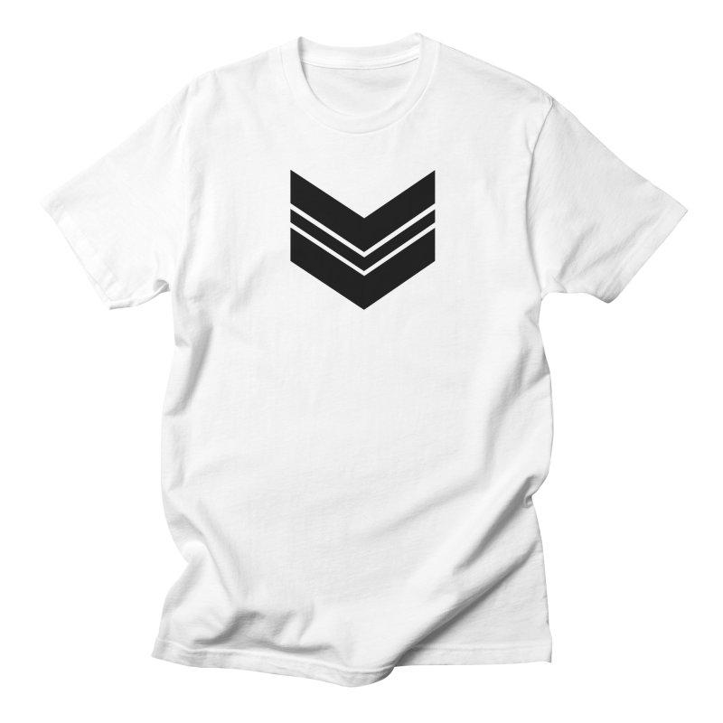 Civil Wear Logo Tee Men's T-shirt by Civil Wear Clothing