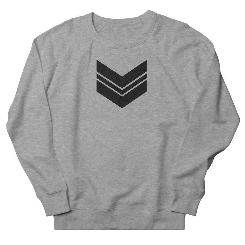 Civil Wear Logo Tee Men's Sweatshirt by Civil Wear Clothing