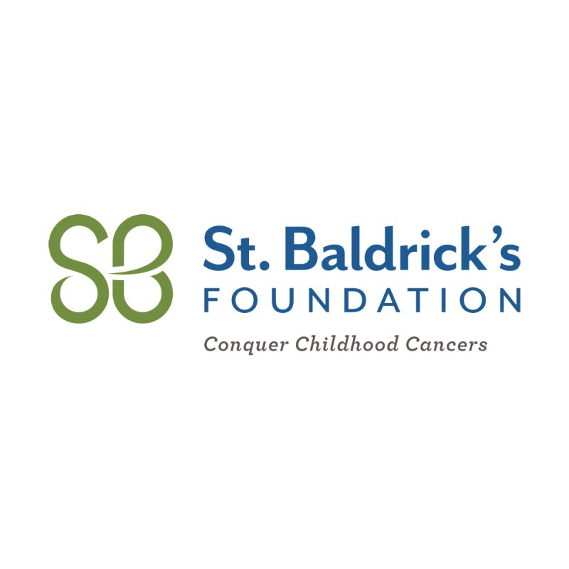 SBF Logo - tagline by St Baldricks's Artist Shop