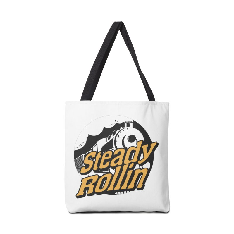 Accessories None by Steady Rollin Merch
