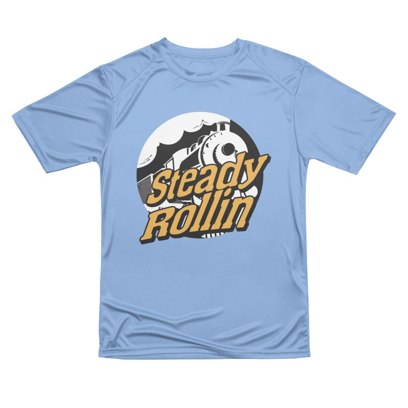 Women's None by Steady Rollin Merch