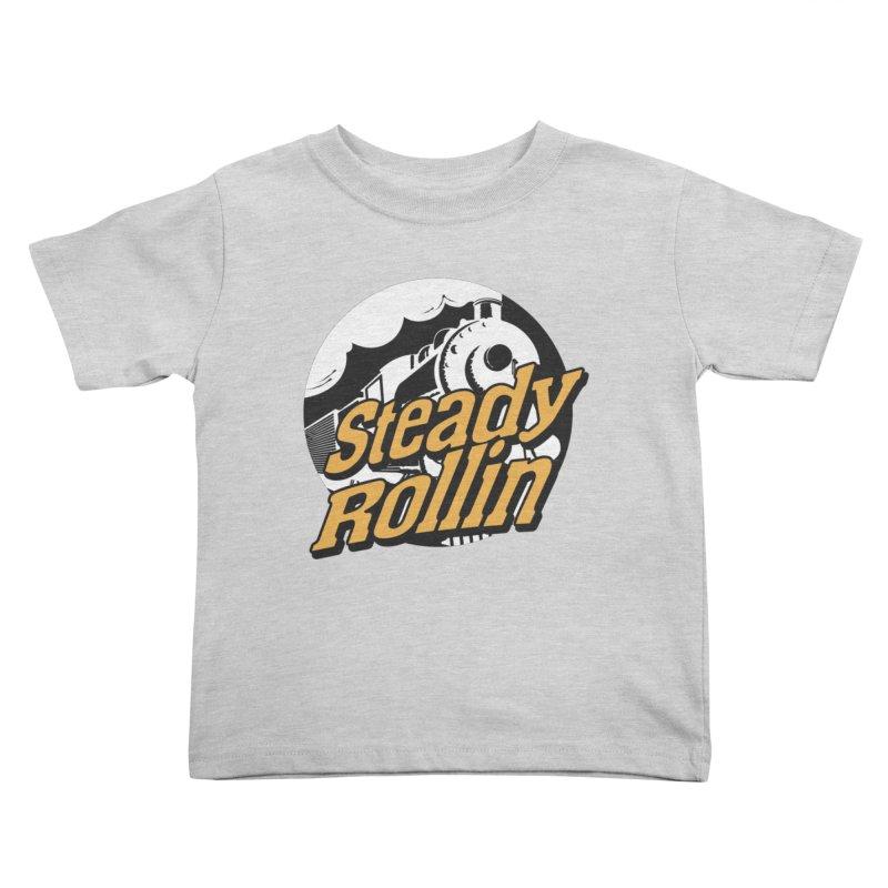 Kids None by Steady Rollin Merch