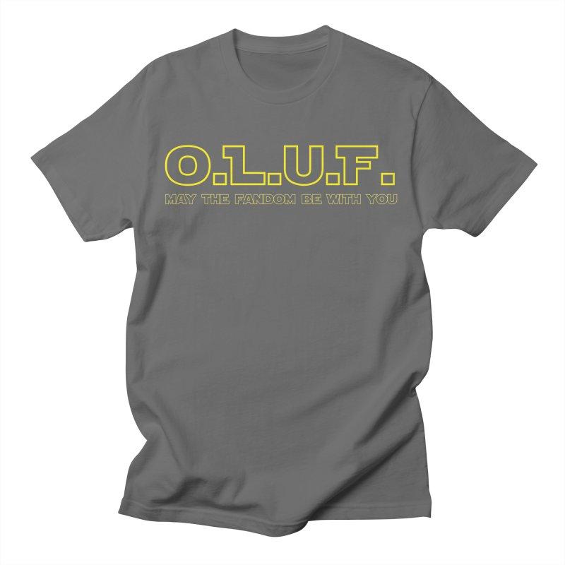 OLUF Star Wars Logo 4 Women's T-Shirt by SteampunkEngineer's Shop