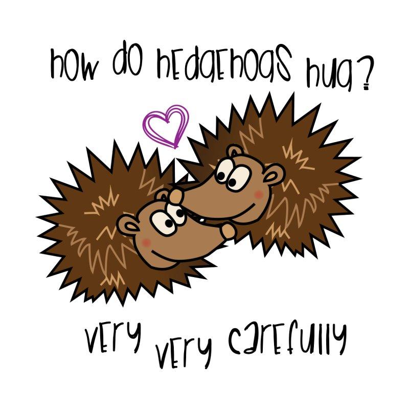 Hugging Hedgehogs Women's Tank by SteampunkEngineer's Shop