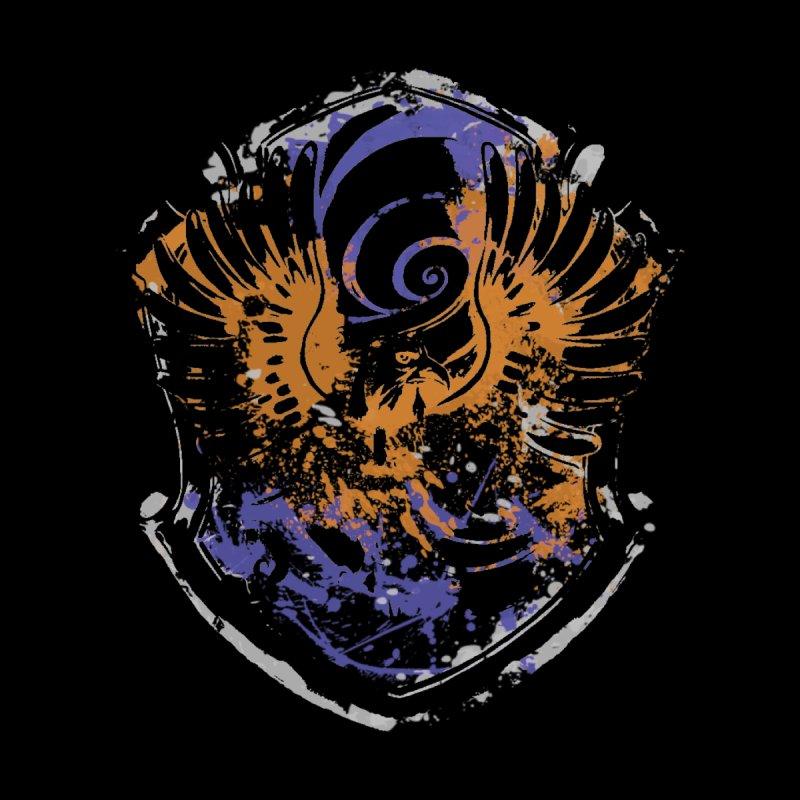 Ravenclaw Crest by SteampunkEngineer's Shop