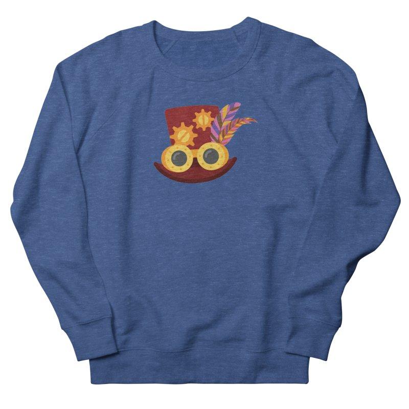 Steampunk Engineer Logo Women's Sweatshirt by SteampunkEngineer's Shop