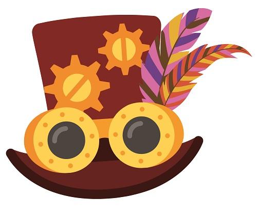 SteampunkEngineer's Shop Logo