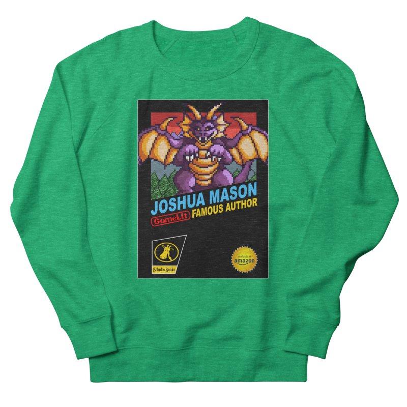 Joshua Mason, Famous Author Women's Sweatshirt by steamwhistlealley's Artist Shop