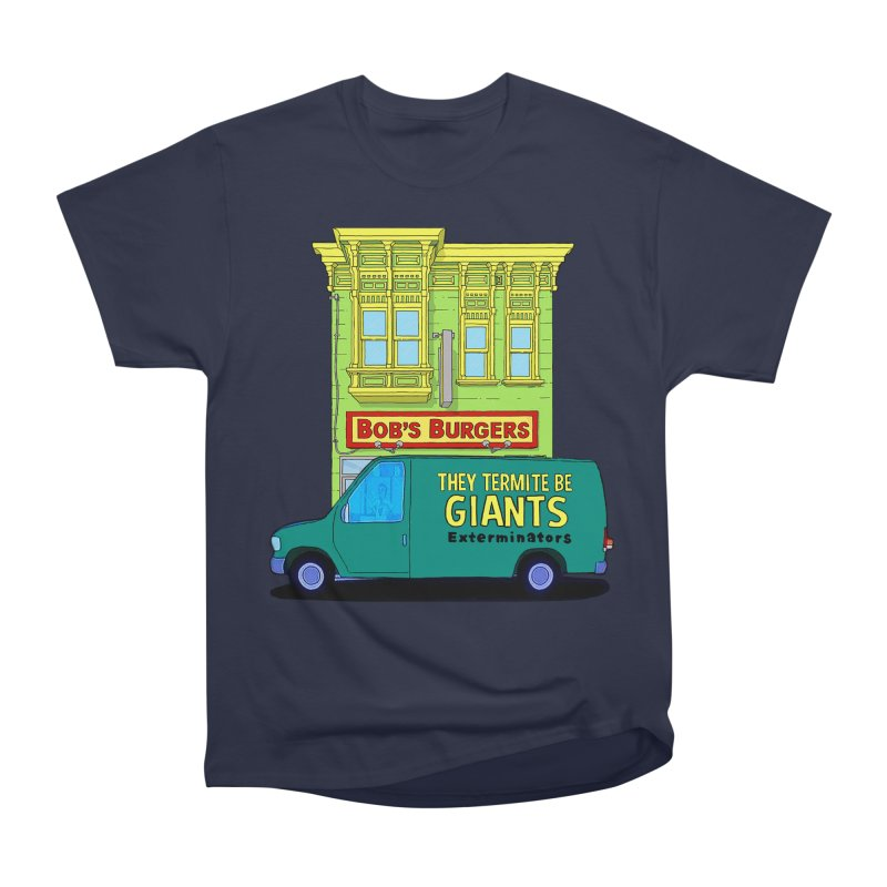 You Must Be Thinking of Some Other Bob Men's T-Shirt by steamwhistlealley's Artist Shop