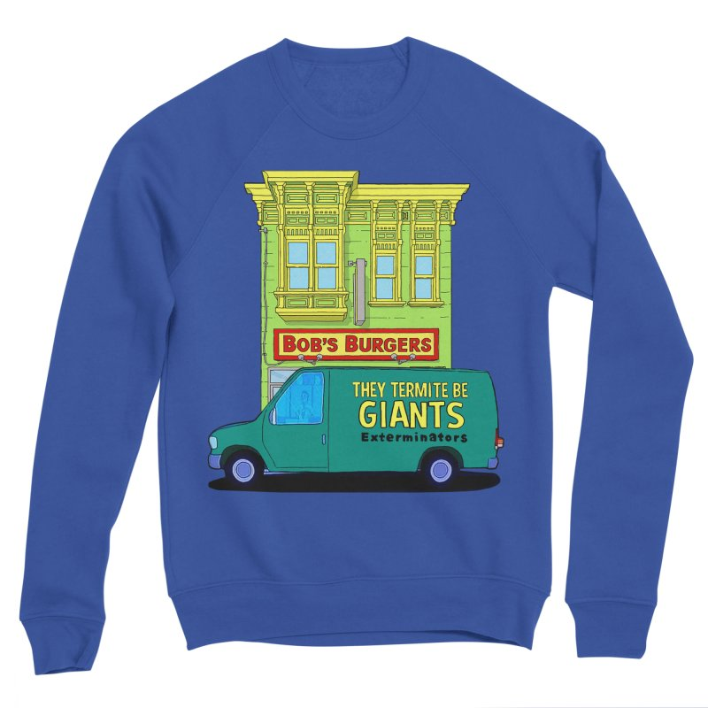 You Must Be Thinking of Some Other Bob Women's Sweatshirt by steamwhistlealley's Artist Shop