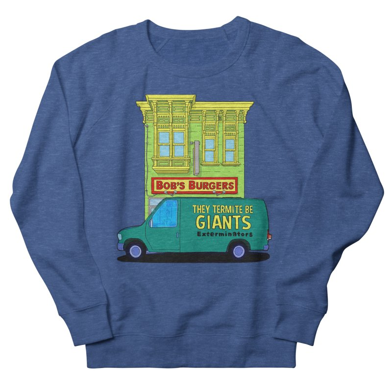 You Must Be Thinking of Some Other Bob Men's Sweatshirt by steamwhistlealley's Artist Shop
