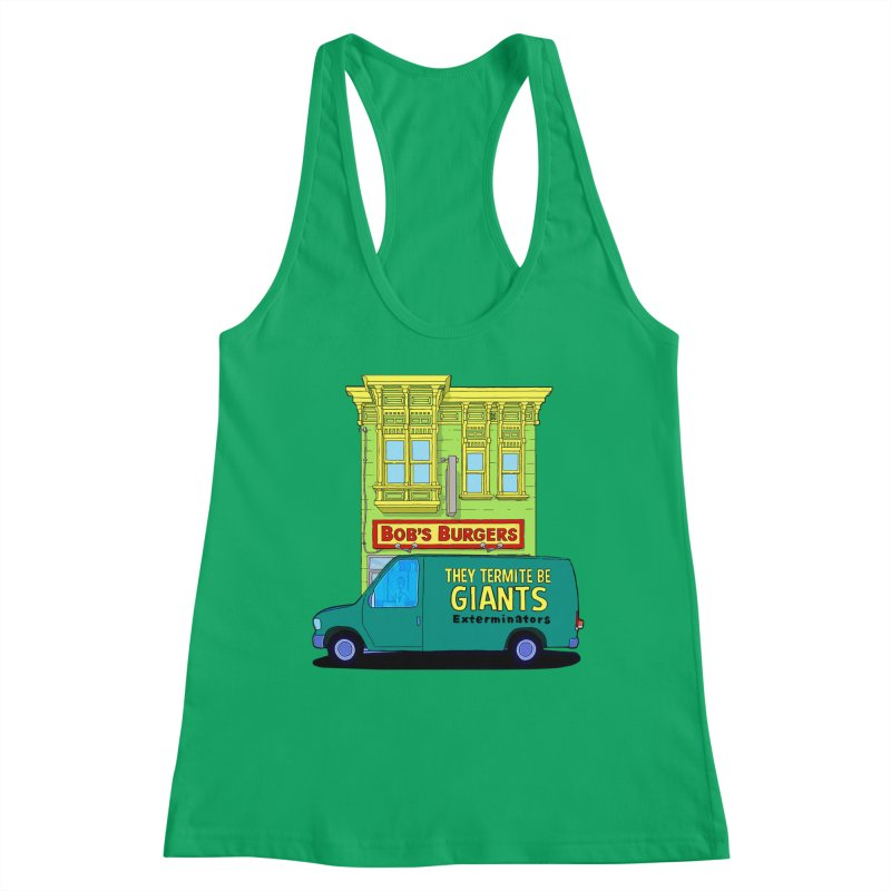 You Must Be Thinking of Some Other Bob Women's Tank by steamwhistlealley's Artist Shop