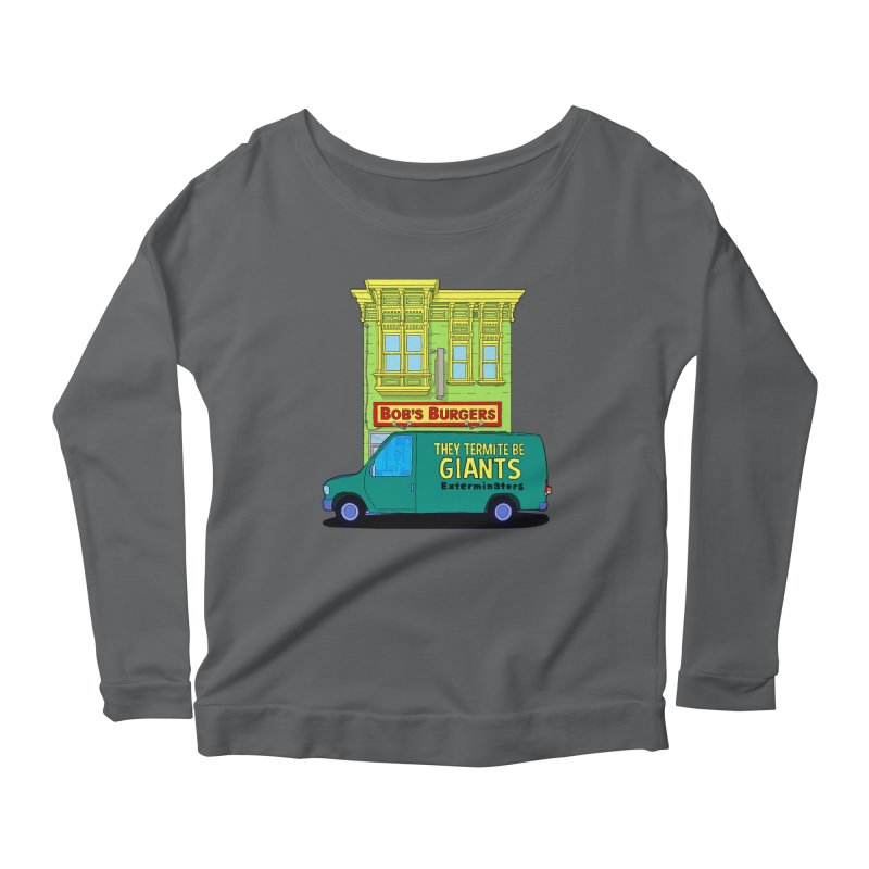 You Must Be Thinking of Some Other Bob Women's Longsleeve T-Shirt by steamwhistlealley's Artist Shop