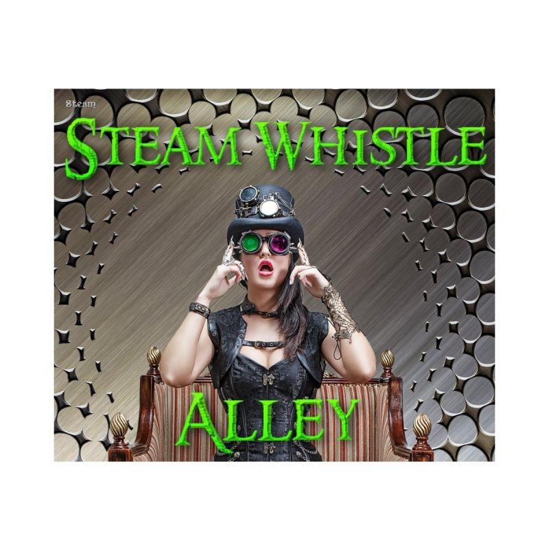 Steam Whistle Alley by steamwhistlealley's Artist Shop