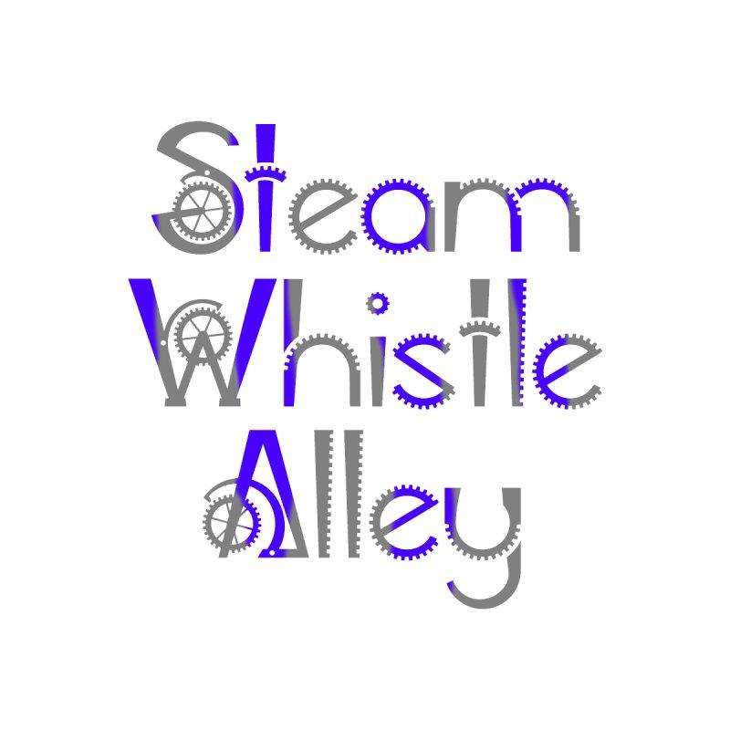 S.W.A. Logo by steamwhistlealley's Artist Shop