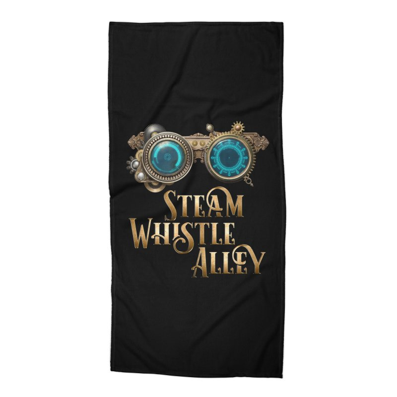 Accessories None by steamwhistlealley's Artist Shop