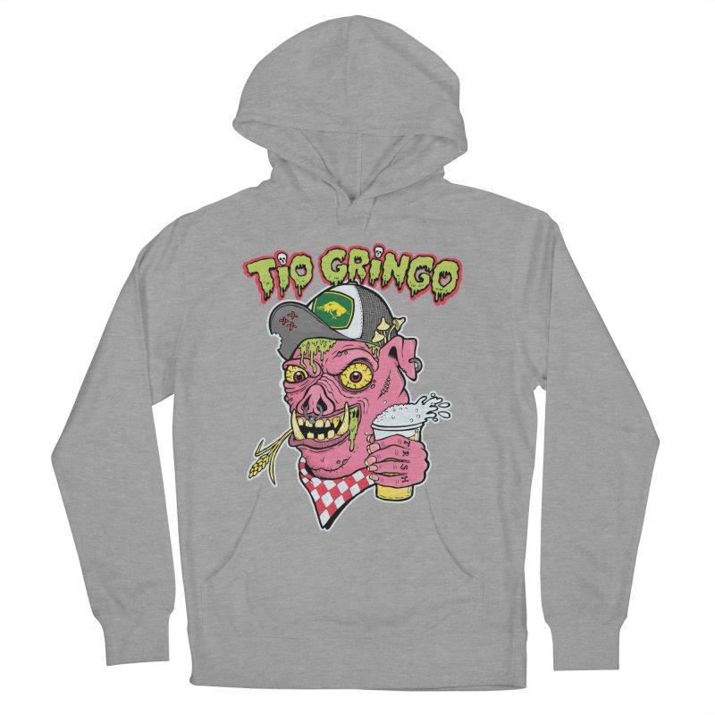 Tio Gringo Men's Pullover Hoody by $TEF BRO$