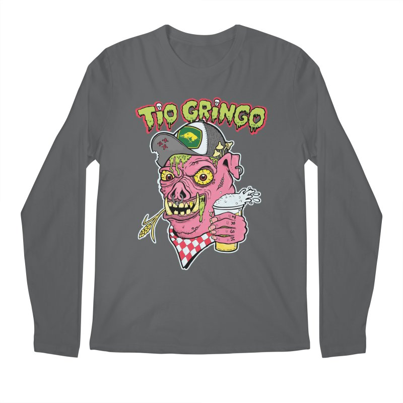 Tio Gringo Men's Longsleeve T-Shirt by $TEF BRO$