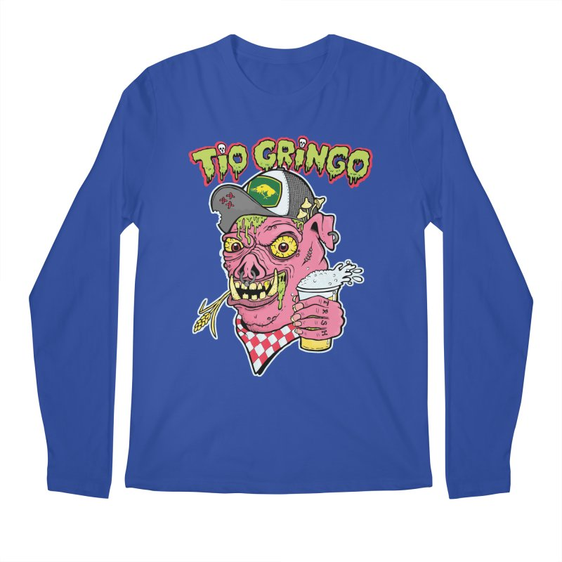 Tio Gringo Men's Longsleeve T-Shirt by $TEF BRO$