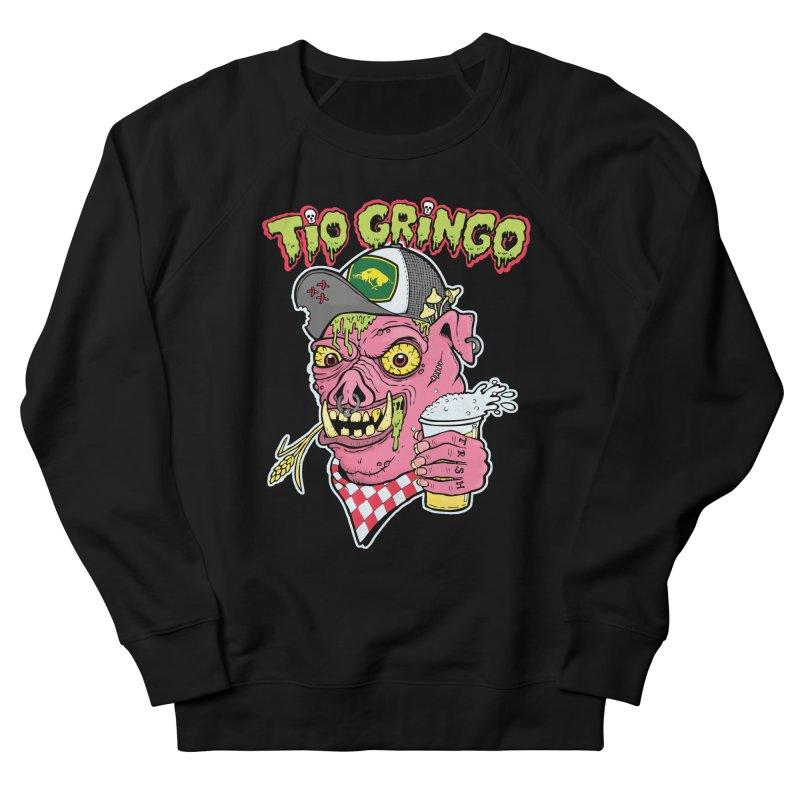 Tio Gringo Women's French Terry Sweatshirt by $TEF BRO$