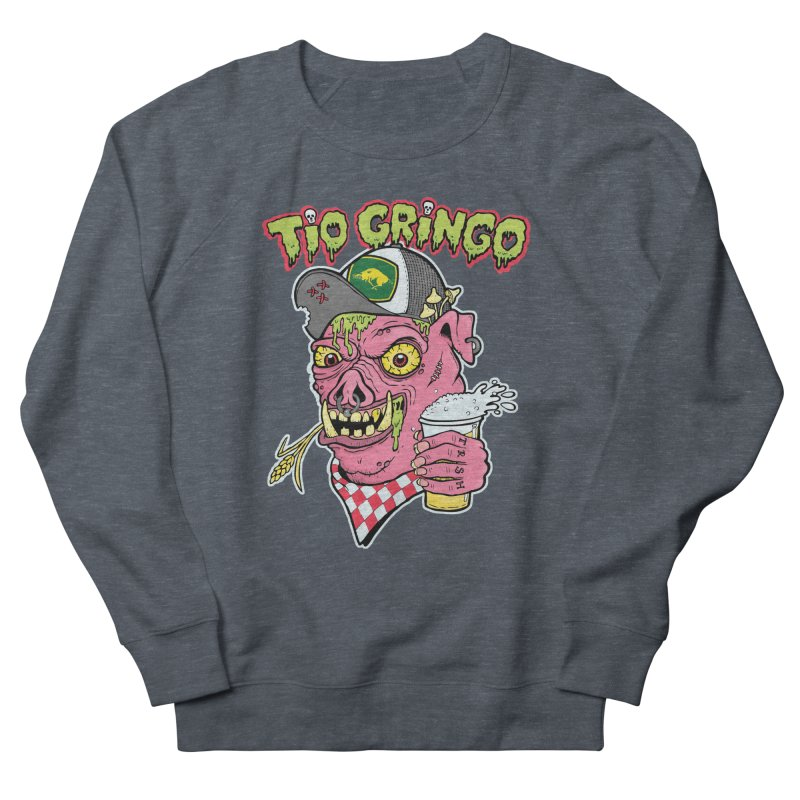Tio Gringo Men's French Terry Sweatshirt by $TEF BRO$