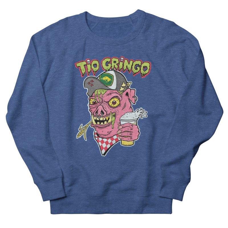 Tio Gringo Men's French Terry Sweatshirt by $TEF BRO$