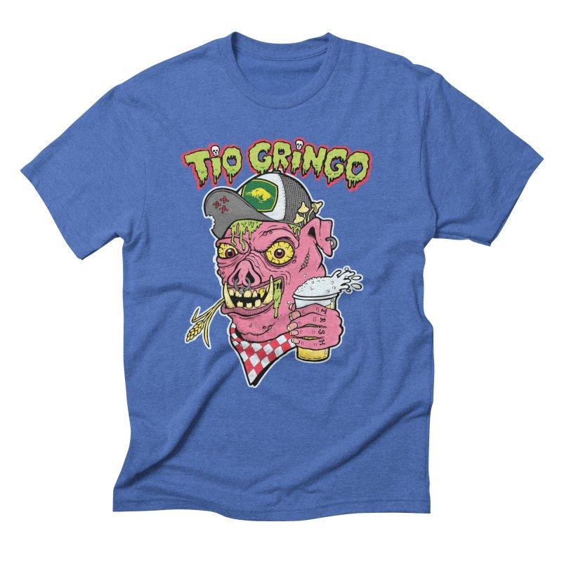 Tio Gringo Men's Triblend T-Shirt by $TEF BRO$
