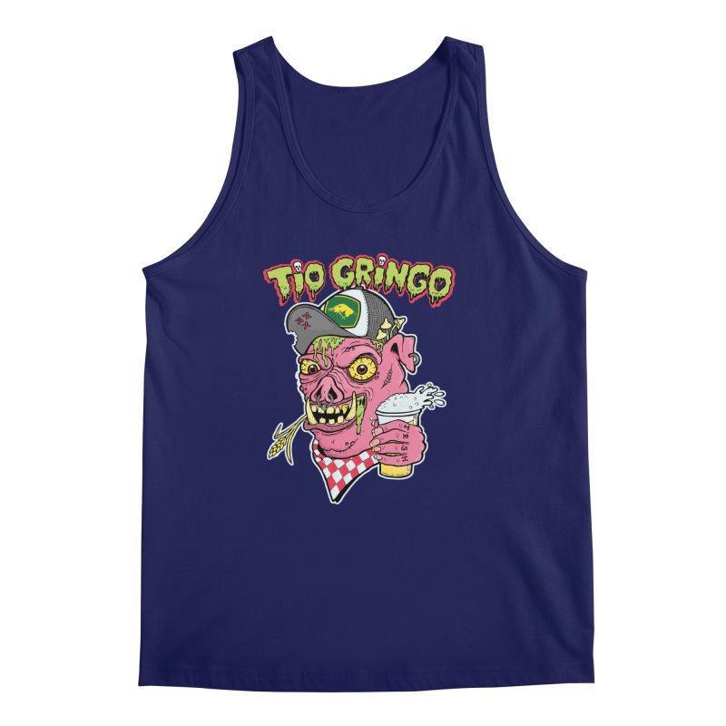 Tio Gringo Men's Tank by $TEF BRO$