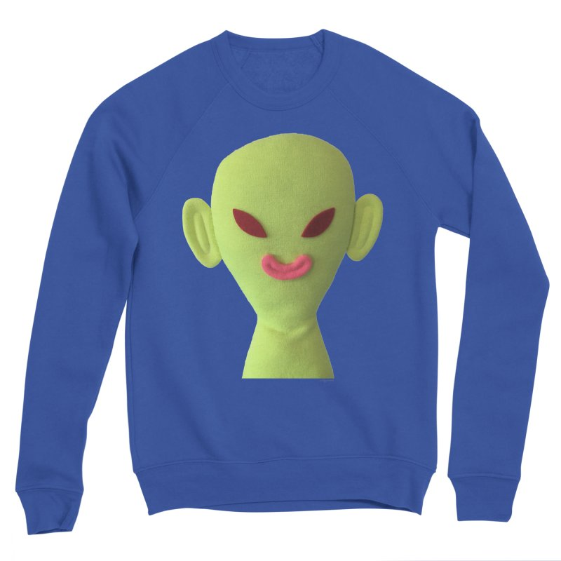 Sweet Boy Men's Sweatshirt by Steff Bomb's Artist Shop