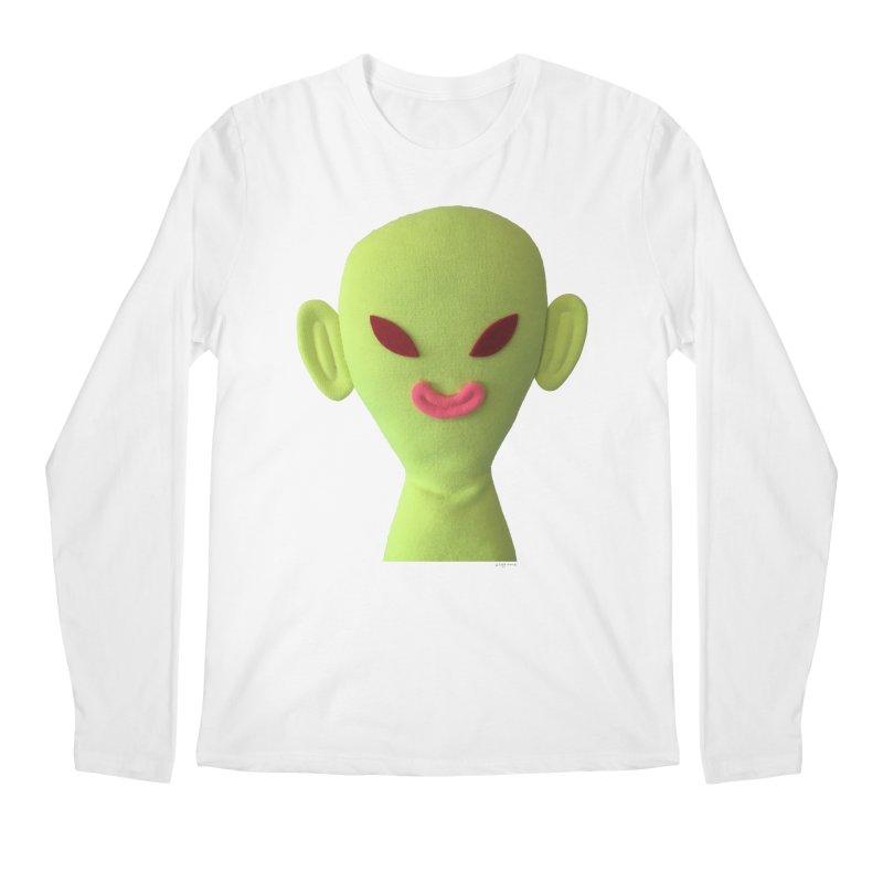 Sweet Boy Men's Longsleeve T-Shirt by Steff Bomb's Artist Shop