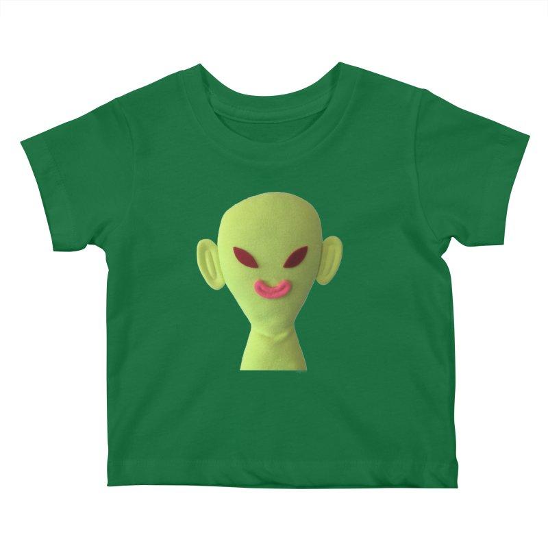 Sweet Boy Kids Baby T-Shirt by Steff Bomb's Artist Shop