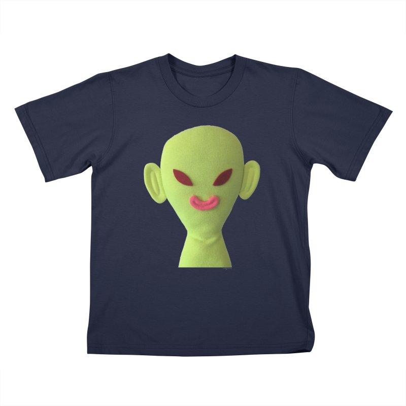 Sweet Boy Kids T-Shirt by Steff Bomb's Artist Shop
