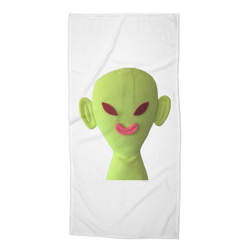 Sweet Boy Accessories Beach Towel by Steff Bomb's Artist Shop