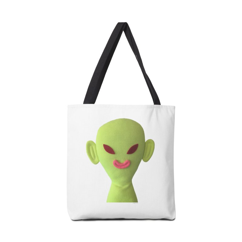 Sweet Boy Accessories Bag by Steff Bomb's Artist Shop