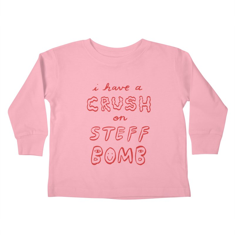 Kids None by Steff Bomb's Artist Shop