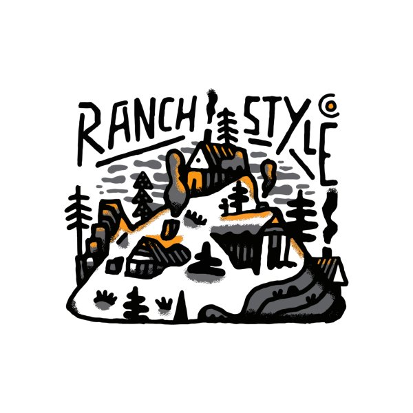 image for Ranch Style