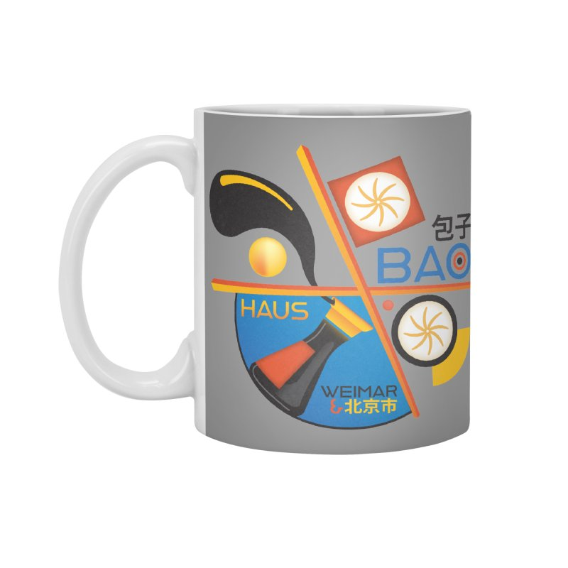 BaoHaus Accessories Standard Mug by Steger