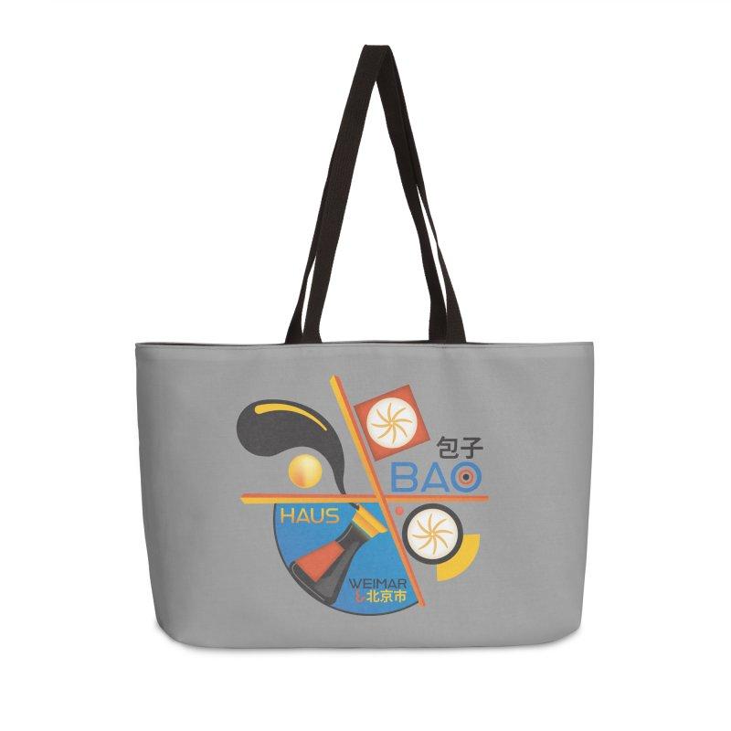BaoHaus Accessories Weekender Bag Bag by Steger