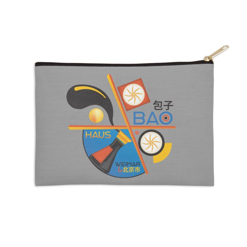 BaoHaus Accessories Zip Pouch by Steger