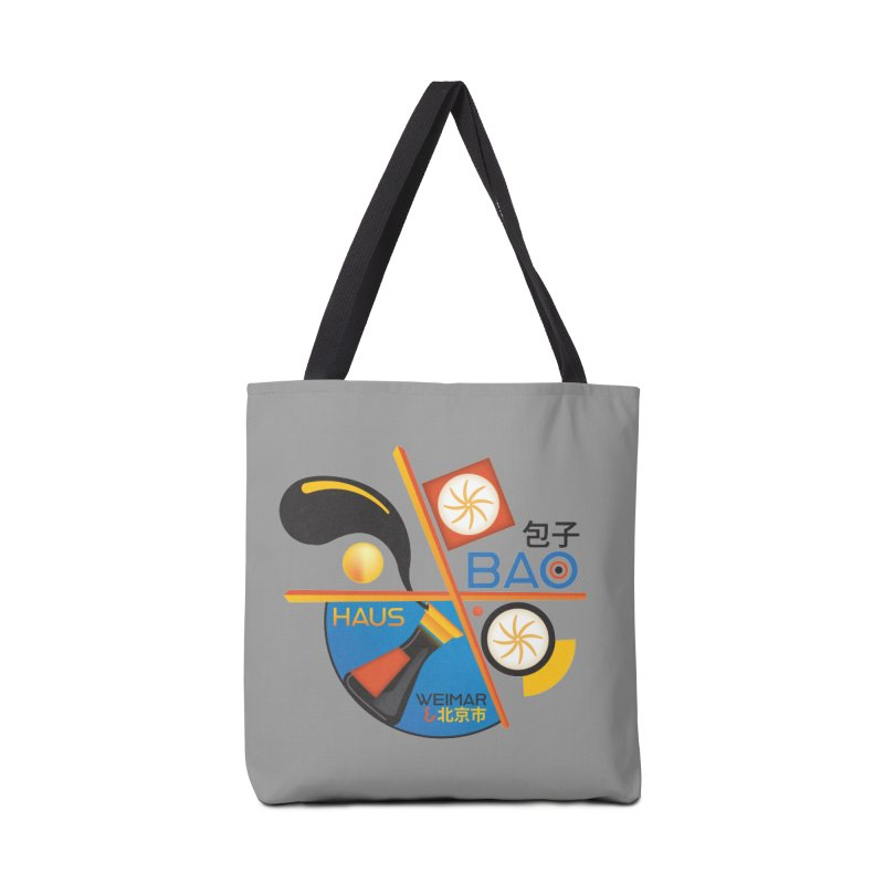 BaoHaus Accessories Tote Bag Bag by Steger