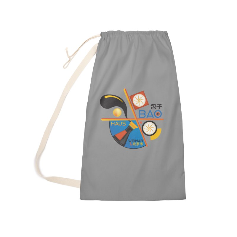 BaoHaus Accessories Laundry Bag Bag by Steger